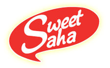 Sweet Saha - Confectionery